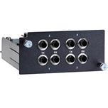 Moxa PM-7500-4MST Modules for PT Series