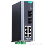 Moxa PT-508-MM-ST-24 Managed Switch