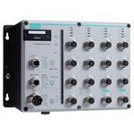 Moxa TN-5524-8PoE-P24-T Managed Ethernet Switch
