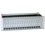 Mulogic MCF-163 Industrial Rack 16 Slots with Backbone