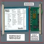 Mulogic PSU-2460S Power Supply Strip for Rack Power