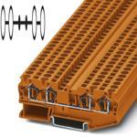 Phoenix Contact 1002940 orange Multi-conductor Terminal Block