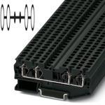 Phoenix Contact 1013467 black Multi-conductor Terminal Block