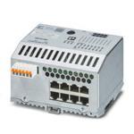 Phoenix Contact 1043484 Ethernet Switch (RJ45) Ethernet Switch (RJ45):8 (RJ45 ports), Industrial Ethernet Switch