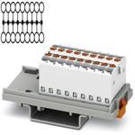 Phoenix 1046956 white Distributor Terminal Block