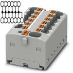 Phoenix 1046973 gray Distributor Terminal Block
