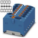 Phoenix 1046974 blue Distributor Terminal Block