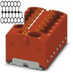 Phoenix 1046975 red Distributor Terminal Block