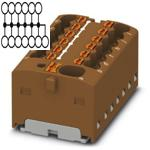Phoenix 1046976 brown Distributor Terminal Block