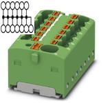 Phoenix 1046977 green Distributor Terminal Block