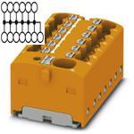 Phoenix 1046982 orange Distributor Terminal Block