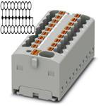 Phoenix 1047430 gray Distributor Terminal Block