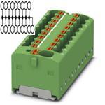 Phoenix 1047434 green Distributor Terminal Block