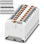 Phoenix 1047437 white Distributor Terminal Block