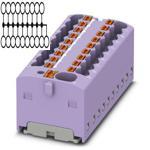 Phoenix 1047438 violet Distributor Terminal Block
