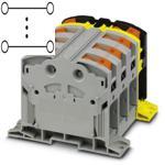 Phoenix Contact 1054737 High-current Terminal Block - PTPOWER 185 3L/FE-F