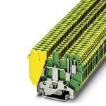 Phoenix Contact 2775456 Ground modular Terminal Block - UDK 3-PE