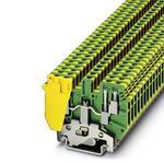 Phoenix Contact 2775184 Ground modular Terminal Block - UDK 4-PE