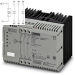 Phoenix Contact 2297280 200 mAmps - 37 Amps (see to derating) Solid-state contactor