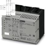 Phoenix Contact 2297387 200 mAmps - 37 Amps (see to derating) Solid-state reversing contactor