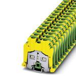 Phoenix Contact 1410505 Ground modular Terminal Block - MSLKG 6