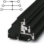 Phoenix Contact 2715571 Sensor Actuator Terminal Block DIKD 1.5-PV BK