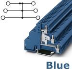 Phoenix Contact 2715584 Sensor Actuator Terminal Block DIKD 1.5-PV BU