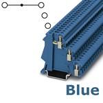 Phoenix Contact 2716059 Sensor Actuator Terminal Block DIKD 1.5 BU Blue