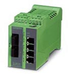 Phoenix Contact 2832658 FL SWITCH LM 4TX/2FX Managed Ethernet Switch