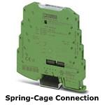 Phoenix Contact 2864202 Signal Conditioner Temperature Transducer