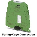 Phoenix Contact 2864493 Signal Conditioner Threshold Value Switch