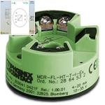 Phoenix 2864532 Temperature transmitter