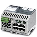 Phoenix Contact 2891123 FL SWITCH SMCS 8GT Managed Ethernet Switch