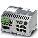 Phoenix Contact 2891479 FL SWITCH SMCS 6GT/2SFP Managed Ethernet Switch