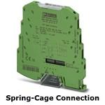 Phoenix Contact 2902850 Signal Conditioner Temperature Transducer
