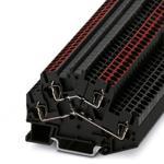 Phoenix 3028005 black Component Terminal Block