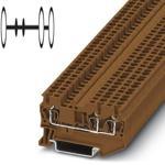 Phoenix 3031242 brown Multi-conductor Terminal Block