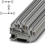 Phoenix 3031555 gray Component Terminal Block