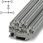 Phoenix 3031563 gray Component Terminal Block
