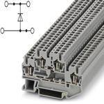 Phoenix 3031564 gray Component Terminal Block