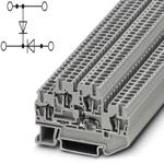 Phoenix 3031584 gray Component Terminal Block
