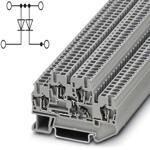 Phoenix 3031597 gray Component Terminal Block