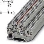 Phoenix 3031623 gray Component Terminal Block