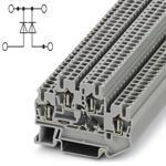 Phoenix 3031652 gray Component Terminal Block