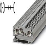 Phoenix 3031720 gray Multi-conductor Terminal Block
