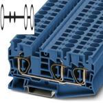 Phoenix 3035292 blue Multi-conductor Terminal Block