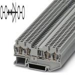 Phoenix Contact 3036233 gray Component Terminal Block