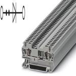 Phoenix Contact 3036262 gray Component Terminal Block
