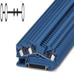 Phoenix 3036291 blue Multi-conductor Terminal Block