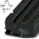 Phoenix Contact 3036495 Base Element ST 4-FSI/C-LED 12